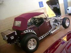 1953 MG TD (splattergraphics) Tags: mg carshow 1953 td customcar annapolismd mgtd jalopyrama rustynutz