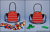 "LEGO Maiyet Peyton Mini Bag • <a style=""font-size:0.8em;"" href=""http://www.flickr.com/photos/44124306864@N01/15745098706/"" target=""_blank"">View on Flickr</a>"