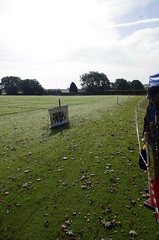 South West Cyclo-Cross League Round 4, West Buckland, Oct-2014