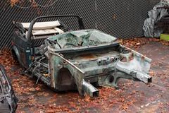 DSC_6574 (Anthony Mealie) Tags: rabbit vw prime nikon anthony destroyed cabriolet mk1 mealie d700