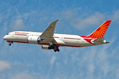 VT-ANN Air India 787-8 (Centreline Photography) Tags: london plane canon airplane airport heathrow aircraft aviation airplanes flight aeroplane planes boeing chrishall flughafen runway spotting airliner lhr heathrowairport airliners airindia planespotting flug 787 spotters londonheathrow egll dreamliner 7878 boeing787 eos400d vtann centrelinephotography