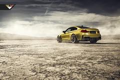 Vorsteiner GTRS 4 (Vorsteiner) Tags: yellow austin wheels lifestyle bmw f80 m3 luxury m4 forged carbonfiber widebody bodykit f82 vorsteiner