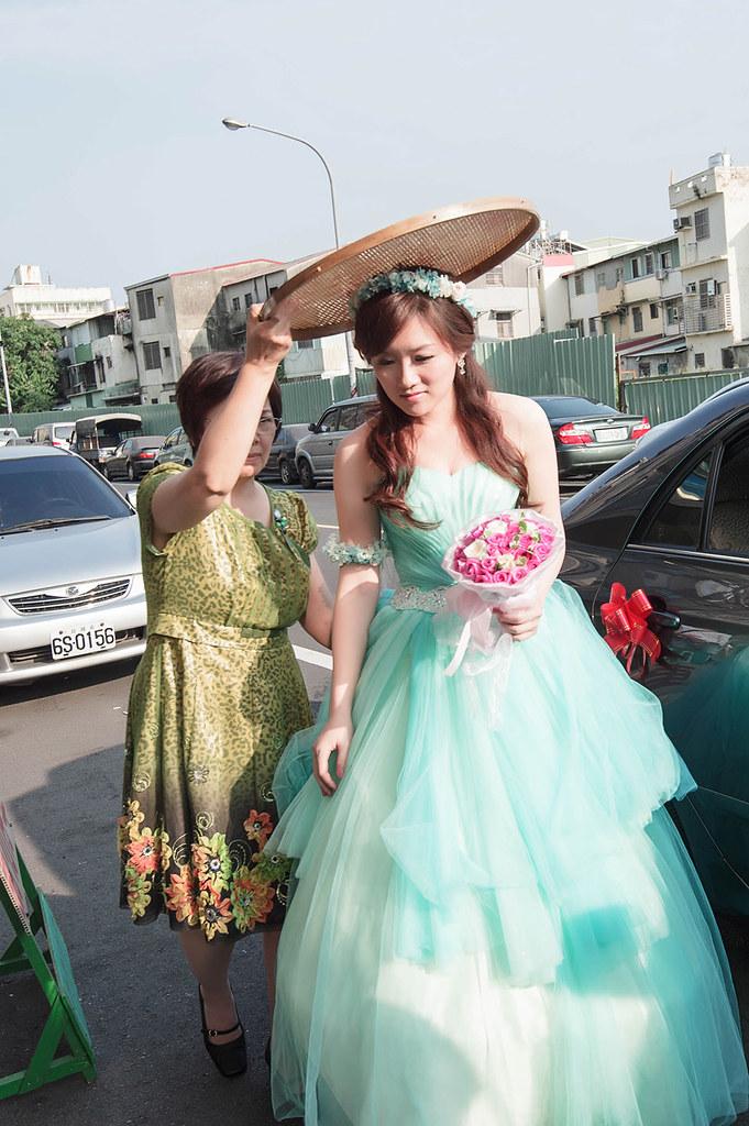 台南商務會館 婚攝0112