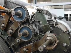 Neumnster - Textilmuseum (gernotp) Tags: museum deutschland urlaub schleswigholstein ort neumnster schleswigholsteinurlaub grv4al grl5al