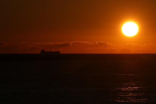 Sunrise over the Black Sea (AP4H7782 1PP)