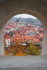 Český Krumlov (kate223332) Tags: český krumlov castle