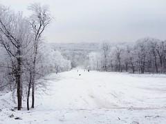 Winter view (Elena Penkova) Tags: winter snow view ukraine slope elenapenkova