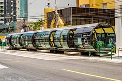 Estação Tubo (Pedro Sena Melo) Tags: bus tourism paraná station busstop curitiba turismo urbanism ônibus tubo urbanismo estação biarticulado