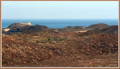 Canary islands, Isla de Lobos, Lanzarote (aad.born) Tags: espaa spain fuerteventura lanzarote espana canaryislands spanje loslobos islascanarias arrecife  canarischeeilanden  isladelobos aadborn faropuntademartio