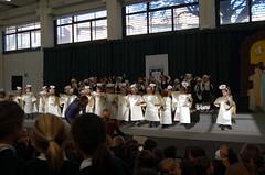 Colegio Orvalle - fiesta de navidad de infantil (11)