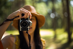 Camera Gal
