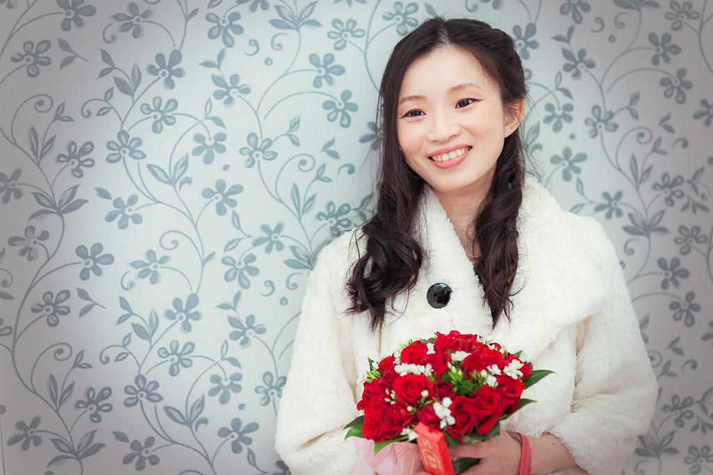 嘉呈&敏媛Wedding-49