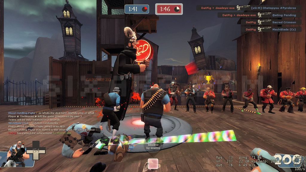 The World's Best Photos of steam and tf2 - Flickr Hive Mind