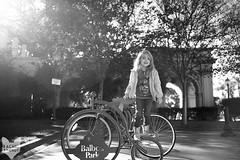 December 29 : Structurally Sound (RachelBrandtPhotography) Tags: girl smile bike bicycle climb kid child sandiego joy climbing blond laugh blonde littlegirl bikerack balboapark laught sandiegochildphotographer sandiegochildphotography sandiegofamilyphotography sandiegofamilyphotographer