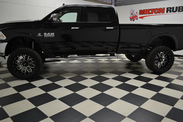 black 4x4 pickuptruck used bigtruck offroading mudtruck augustaga fordf150 chevysilverado liftkit preowned ram2500 mudtires fordraptor ramtrucks miltonruben 2014ram2500laramie