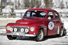 Volvo PV 544 S 1966 Kvist Sweden at Planai-Classic (c) 2015 Bernhard Egger :: eu-moto images | pure passion 5103