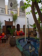 Riad Dar El Aila (Sergiy Matusevych) Tags: travels marrakech riad olympus1240mmf28