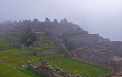 """Machu Picchu aux premières heures du matin • <a style=""""font-size:0.8em;"""" href=""""http://www.flickr.com/photos/113766675@N07/16191136526/"""" target=""""_blank"""">View on Flickr</a>"""