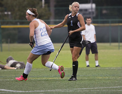 CNU Christopher Newport University  Captains Virginia Tufts Univ.  Mass.  Field Hockey women's women NCAA Division (cnu_sports) Tags: hockey field canon captains virginia athletics women university christopher womens newport univ tufts roads division hampton mass f56 ncaa fieldhockey cnu 60d