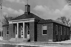 Westhampton Beach, NY post office (PMCC Post Office Photos) Tags: newyork postoffice