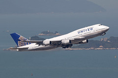 N119UA United Airlines 747-400 (ColinParker777) Tags: ocean sea plane canon river airplane islands climb airport zoom aircraft air united delta aeroplane lap telephoto 7d pearl airways airlines departure takeoff ual hkg jumbojet jumbo kok chek ua b747 747400 ascend untied widebody 744 b744 200400 n119ua vhhh 747422 7dii 7dmk2 7dnkii
