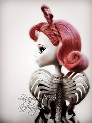 (Linayum) Tags: monster toys doll dolls cupid mh mattel juguetes muecas mueca cupido linayum monsterhigh cacupid