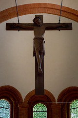 1X4A7288 (Andreas Kobs) Tags: sonne brandenburg kloster backstein lehnin