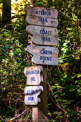 DSC_7479.jpg (Cameron Knowlton) Tags: park canada nature sign coast nikon bc east trail signpost sooke eastsookepark d610 eastsooke coasttrail