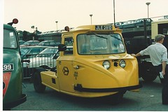 1966 Scammell Townsman (andrewgooch66) Tags: heritage classic vintage commercial vehicle scarab scammell mechanicalhorse townsman