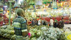 Waiting for customers (Kodak Agfa) Tags: egypt ramadan ramadan2016 lanterns ramadanlanterns markets sayidazeinab cairo islamiccairo citizenjournalism mideast middleeast northafrica africa mena