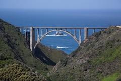 Bixby Bridge (El Cajon) Tags: california bridge big sur bixby