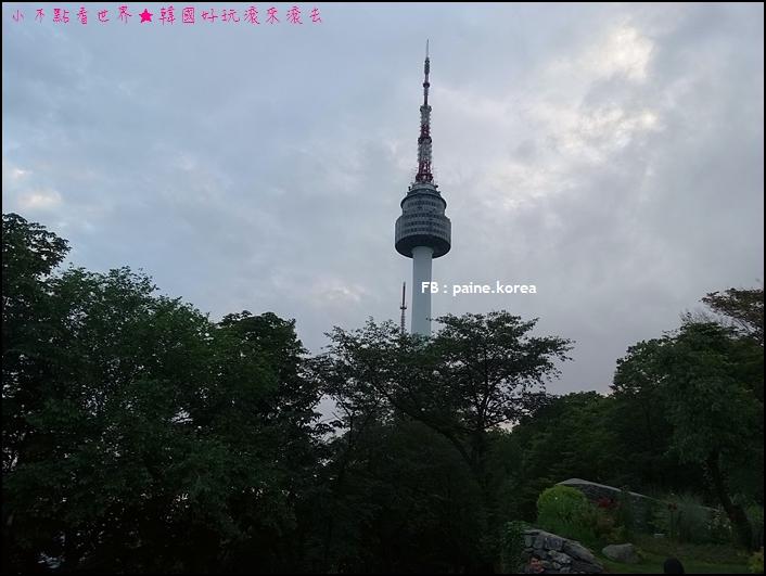 南山首爾塔夜景 (1).JPG