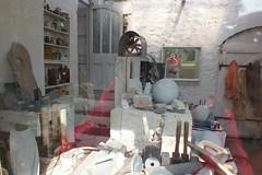 Barbara Hepworth Museum. (Pippa Robins) Tags: sculpture cornwall stives barbarahepworth barbarahepworthmuseum