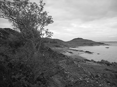 Remains of a chapel (Simon Varwell) Tags: knoydart airor