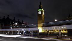 Big Ben (Josh Cunningham Photography) Tags: uk longexposure test london night cityscape housesofparliament bigben febuary ldn nigfht lumixshooter joshuacunningham tz100 photooomp joshuacunninghamphotography