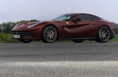 Ferrari F12 Berlinetta (Mysea!) Tags: car nikon df 85mm ferrari slovakia tuning granturismo f12 sportcar novice berlinetta aut worldcars