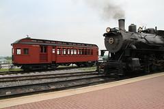 IMG_6086 (Cale Leiphart) Tags: railroad train rr lancaster strasburg mapa no10 motorcar marylandpennsylvania lancasteroxfordsouthern marylandpennsylvaniarrhistoricalsociety
