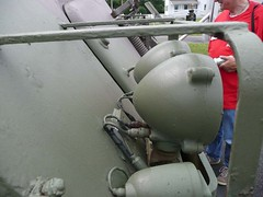 """M42A1 Duster 9 • <a style=""""font-size:0.8em;"""" href=""""http://www.flickr.com/photos/81723459@N04/27359343821/"""" target=""""_blank"""">View on Flickr</a>"""
