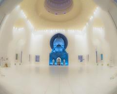Just like a Dream (stefan.lafontaine) Tags: united uae grand mosque arabic emirates zayed abu dhabi vae