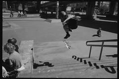 Skate Day (Dave Delvecchio Photography) Tags: street love rock magazine toys blood skateboarding board trix badass skating rad skatepark hollywood skate skateboard skater hip swag skates stills boarding sk8 skateboarder thrasher streetfashion skateramp skatepunk thrashermagazine