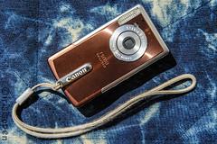 IXUSi # 2301 # Nikon D700 - 2016 (irisisopen f/8light) Tags: nikon d700 farbe digital color irisisopen