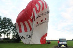 160703 - Ballonvaart Veendam naar Vriescheloo 80