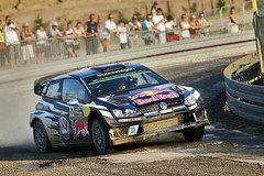 Sbastien Ogier - Julien Ingrassia (Martin Hlinka Photography) Tags: pzm rally poland 2016 motorsport world championship canon eos 60d 70200mm f28 l usm outdoor vehicle sbastien ogier julien ingrassia volkswagen polo r wrc ss17 mikolajki arena 73 rajd polski worldcars