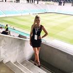 13.07. Hostese Agencija 22 in Sport Media Focus za NK Olimpija Ljubljana na tekmi Kvalifikacije za ligo prvakov: Olimpija Ljubljana - Trenčin