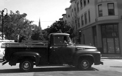 old truck (scleroplex) Tags: iyengar scleroplex lg k7