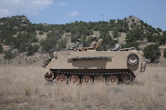 160713-A-RN703-205 (pao3abct) Tags: 3rdarmoredbrigadecombatteam 4thinfantrydivision 4id 3abct fortcarson armor abrams tank bradley fighting vehicle paladin
