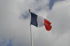 The flag of France flying at Collectivit de Saint-Martin France French side of the island of Saint Martin FWI French West Indies (RYANISLAND) Tags: france french saintmartin stmartin saint st collectivity martin collectivityofsaintmartin collectivit collectivitdesaintmartin marigot frenchcaribbean frenchwestindies thecaribbean caribbean caribbeanisland caribbeanislands island islands leewardislands leewardisland westindies indies lesserantilles antilles caribbees