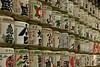 Sacred Sake (Oliver MK) Tags: barrels sake meiji jingu shrine yoyogi park tokyo japan asia travel traveller alcohol wine nikon d5500 gift outdoor shinto 日本 東京