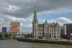 Antwerpen DST_7687 (larry_antwerp) Tags: port        belgium belgi          schip ship vessel        schelde        loods loodswezen mas museum