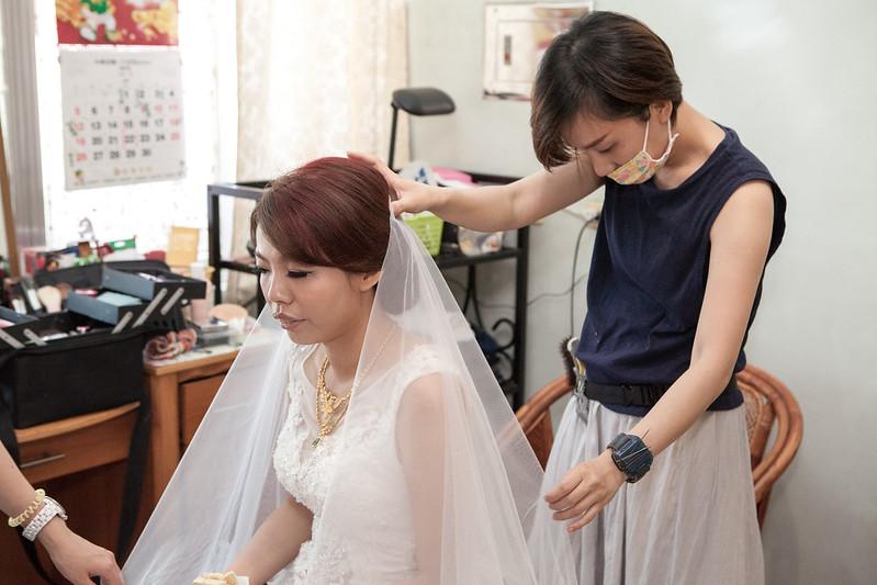 孟峰&梵齡 婚禮紀實-22